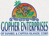 Gopher Enterprises logo