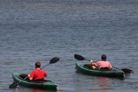 Sanibel Island Activities Kayaking