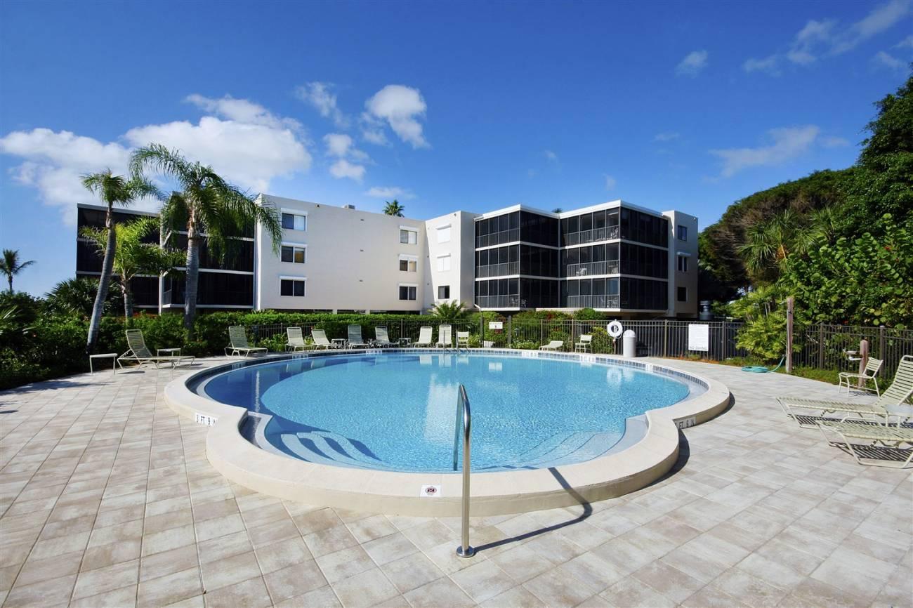 Atrium Vacation Condo Rentals Sanibel Island Florida Rentals