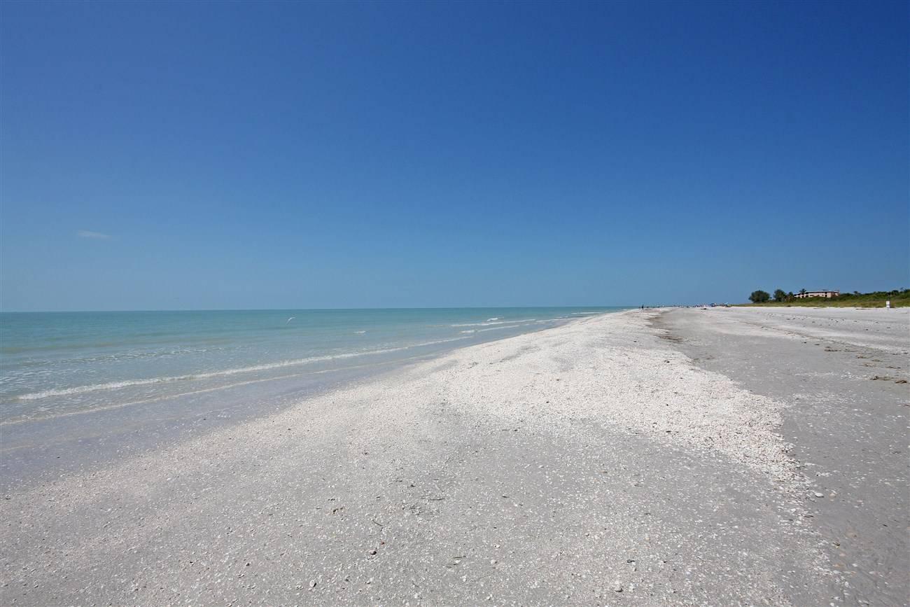 Sandpiper Beach Vacation Condo Rentals Sanibel Island