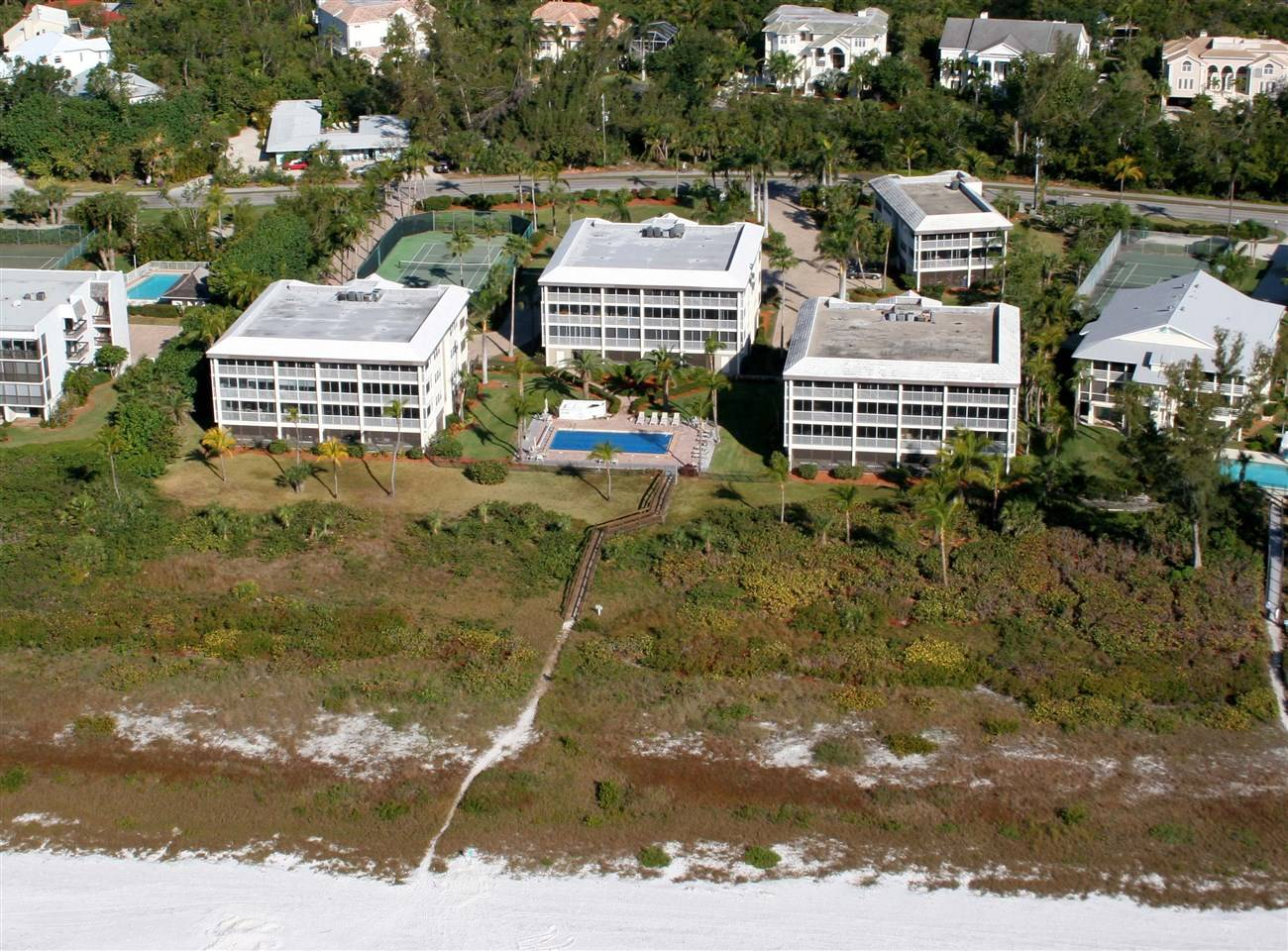Beachcomber Vacation Condo Rentals Sanibel Island Florida Rentals
