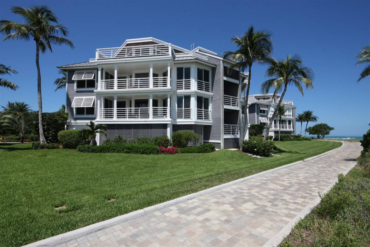 South Seas Plantation Resort Vacation Condo Als Sanibel Island Florida