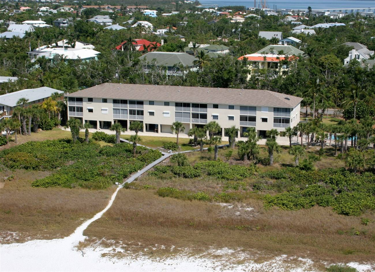 cottage sanibel condominium court condo island sandalfoot resurfacing rentals tennis