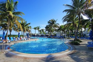 Sanibel Condo Amenities Pool