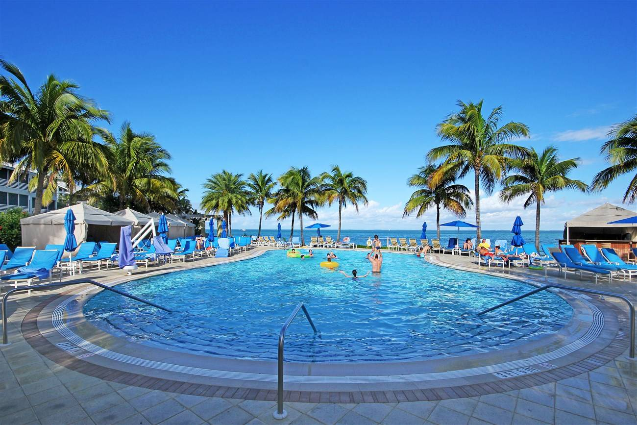 Sanibel Island Hotels: South Seas Plantation Resort Vacation Condo Rentals