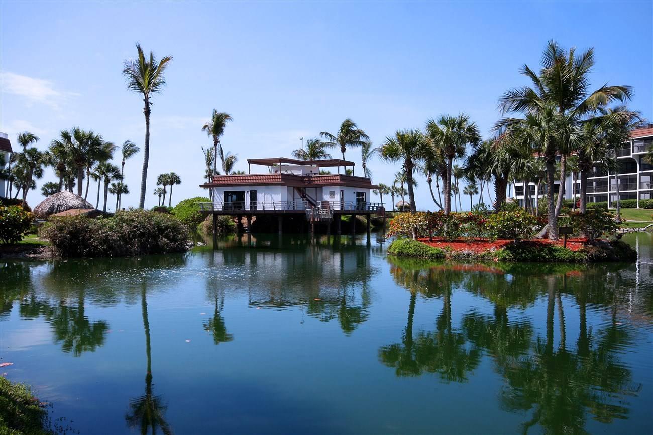 Sanibel Island Vacation Rentals Pointe Santo