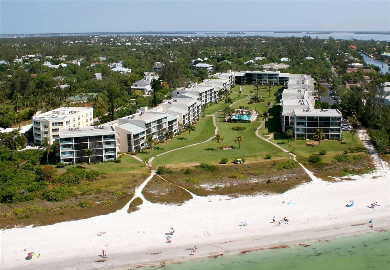 Captiva Island Condo Rentals