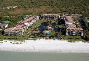 Pointe Santo de Sanibel Vacation Condo Rentals