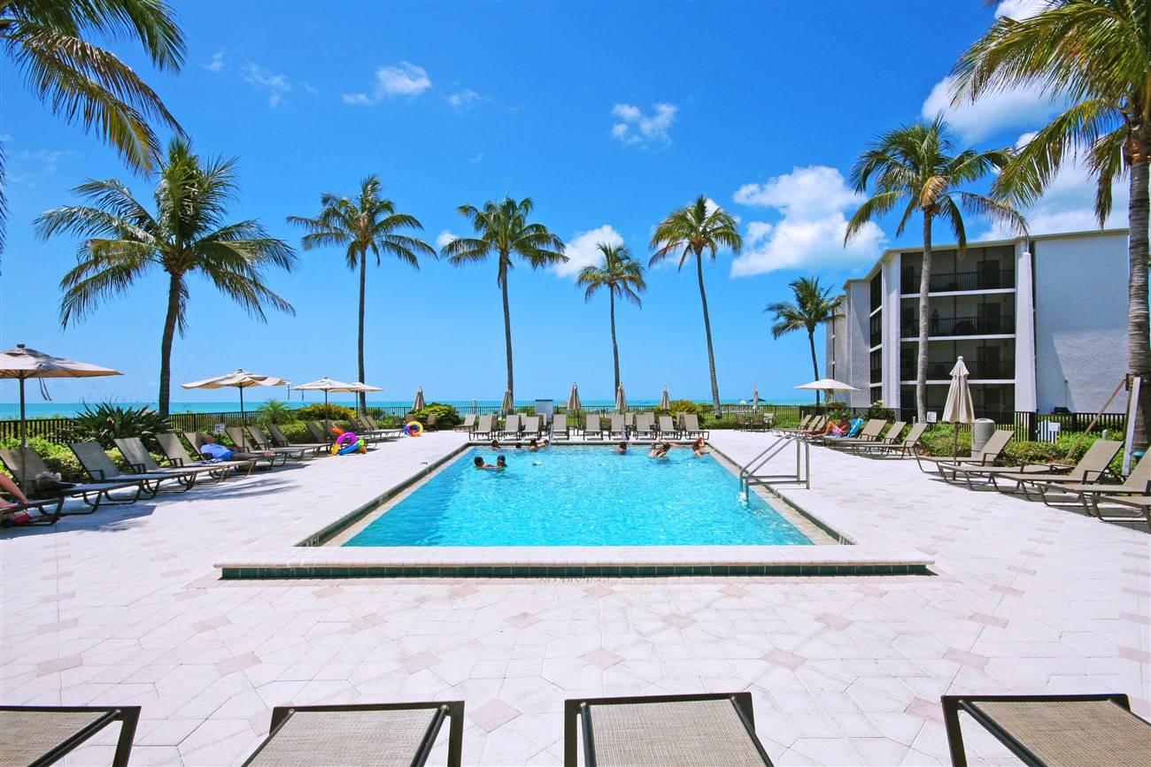 Sundial Beach Tennis Resort Vacation Condo Rentals Sanibel Island Florida Rentals