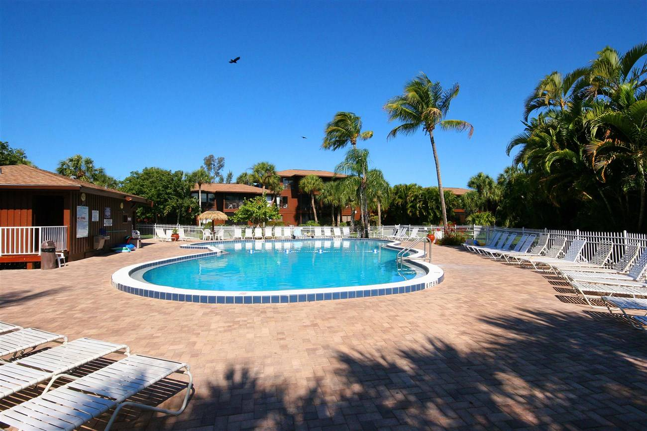 Blind Pass Vacation Condo Rentals Sanibel Island Florida Rentals