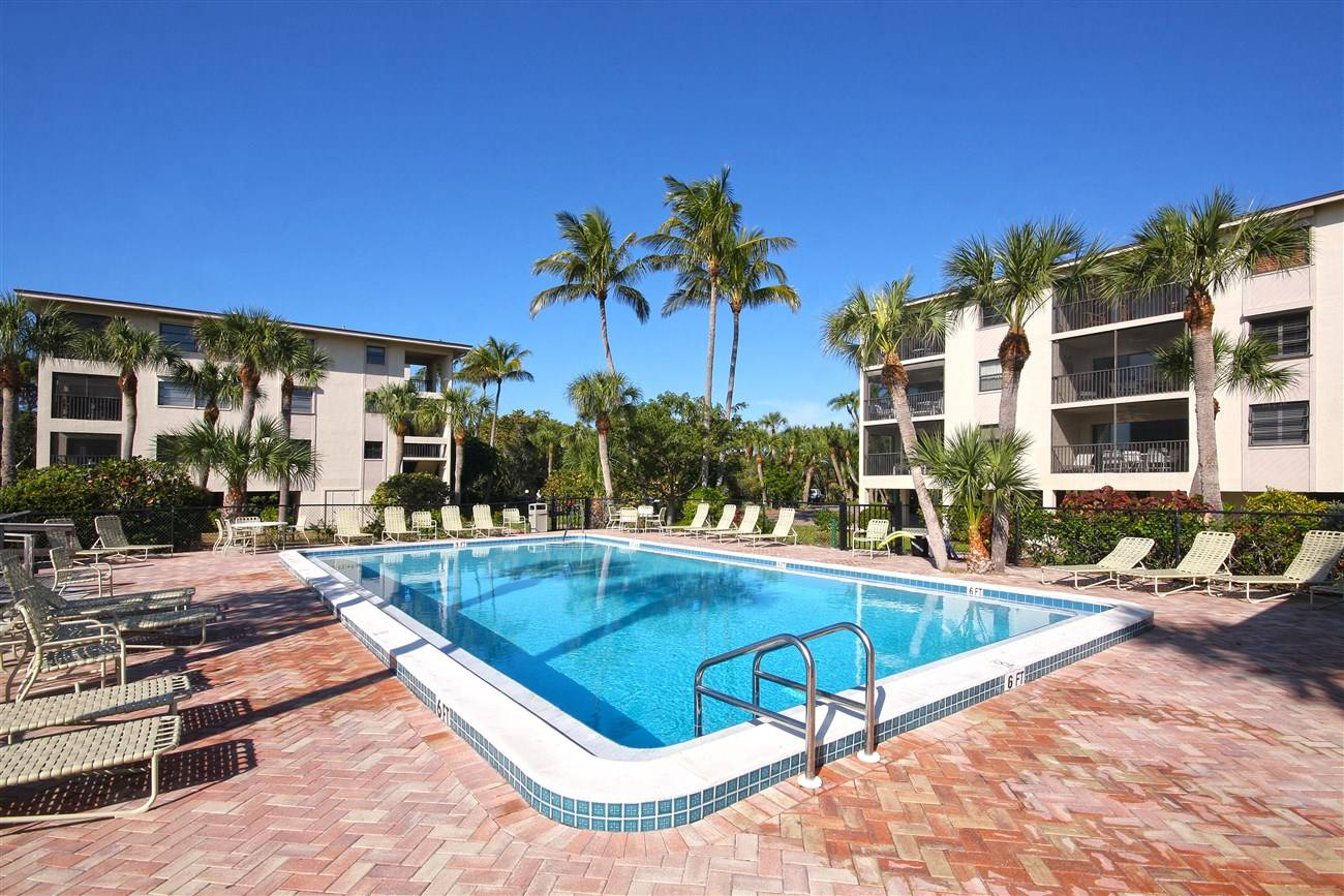 Vacation Rentals Sanibel Beach Florida