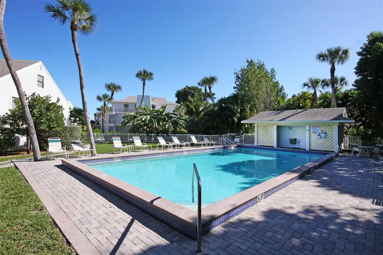 Captiva Shores Vacation Condo Rentals Sanibel Island Florida Rentals