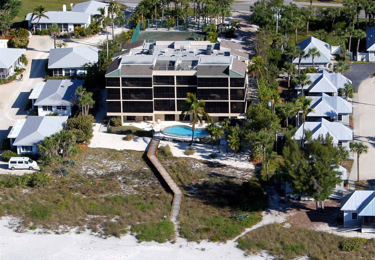 Sandpiper West Vacation Condo Rentals Sanibel Island