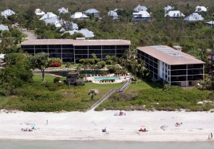 Sand Pointe Vacation Condo Rentals