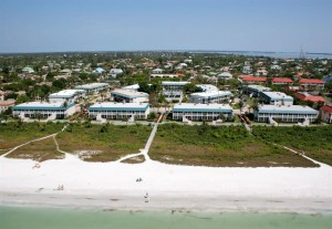 Sanibel Condo Vacation Rentals