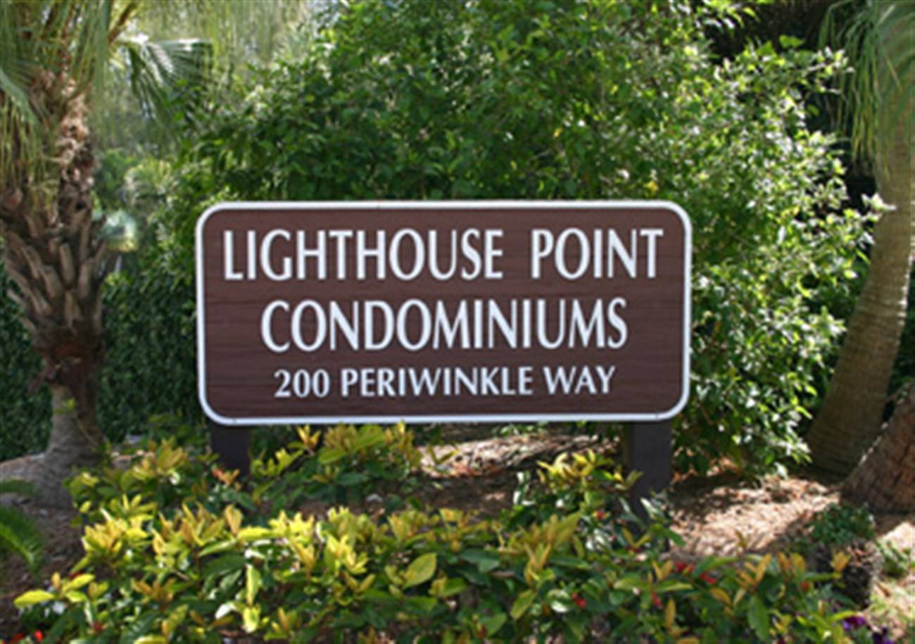 Lighthouse Point Vacation Condo Rentals | Sanibel Island