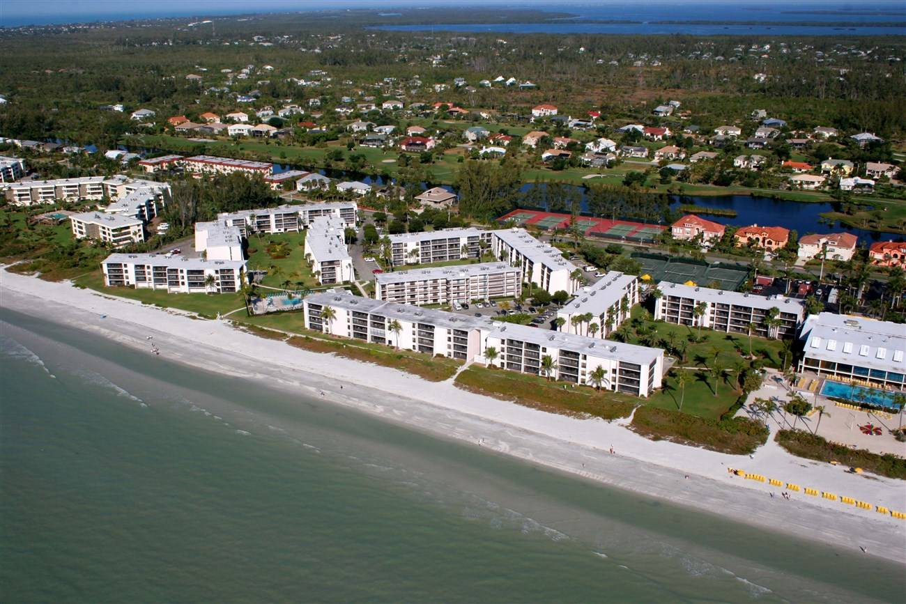 Sundial Beach & Tennis Resort Vacation Condo Rentals