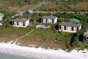 Tarpon Beach Vacation Condo Rentals