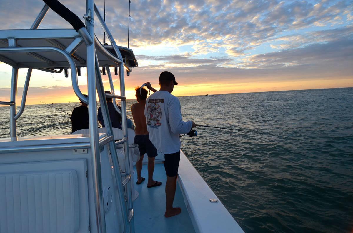 Fishing sanibel island florida rentals sanibel island fishing nvjuhfo Gallery