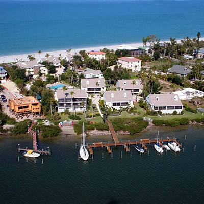 Tarpon Beach Condominiums Sanibel Island