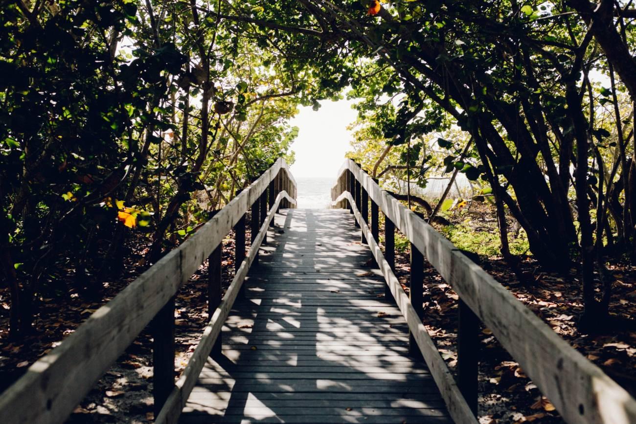 sanibel island nature center