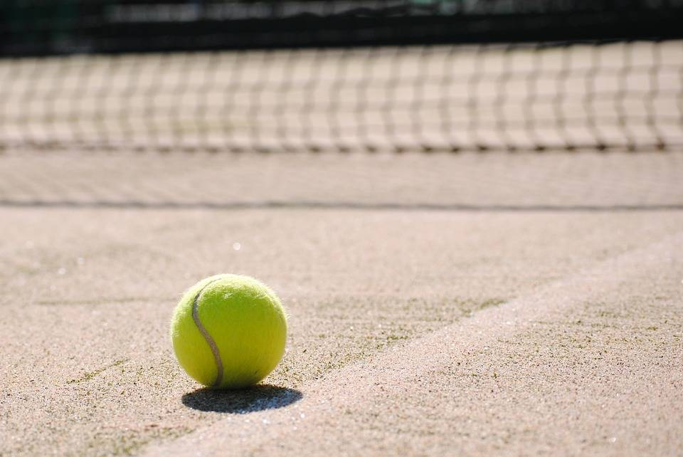 Gopher Rentals - Sanibel Tennis