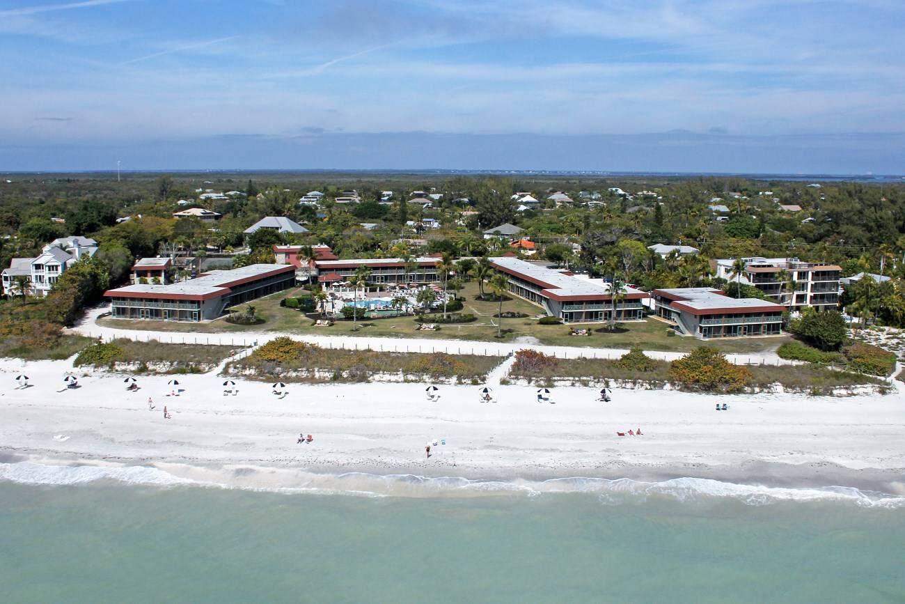 west wind condo rentals aerial view