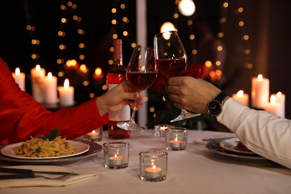 romantic restaurant in Sanibel island