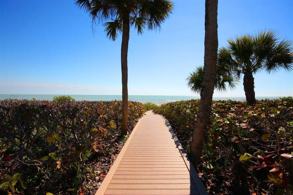 white sands rentals beach walk